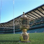 Rugby World Cup 2015: Olympic Stadium to host games