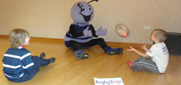 RugbyBugs - Professional and Fun rugby coaching for kids aged 2 to 7